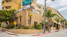 Quality Inn and Suites Hermosa Beach - Los Angeles (Californië)