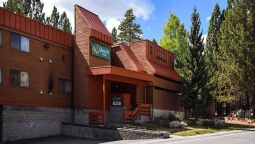 Quality Inn near Mammoth Mountain Ski Re - Mammoth Lakes (Kalifornien)