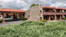 Quality Inn Santa Fe - Santa Fe (New Mexico)