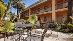BEST WESTERN PALM COURT INN - Modesto (Kalifornien)