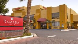 Hotel RAMADA PLAZA BY WYNDHAM GARDEN - Los Angeles (Kalifornien)