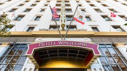 Hotel Whitcomb Historic Hotels San