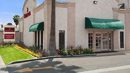 Hotel Ramada by Wyndham Anaheim Maingate North - Anaheim (Kalifornien)