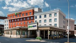 Holiday Inn Express Albany Downtown - Albany (New York)