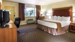 Quality Inn & Suites at Coos Bay - North Bend (Oregon)