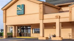 Quality Inn and Suites at Coos Bay - North Bend (Oregon)