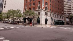 The St Clair Hotel -New- - Chicago (Illinois)