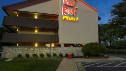 Red Roof Inn DC Manassas - Manassas (Virginia)