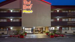 Hotel Red Roof PLUS+ Nashville Fairgrounds - Nashville, Nashville (Tennessee)