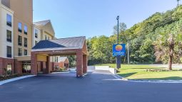 Comfort Inn and Suites - Dalton (Georgia)