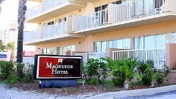 MAGNUSON HOTEL CLEARWATER BEAC - Clearwater (Florida)