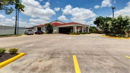 MOTEL 6 HOUSTON HOBBY - Houston (Texas)