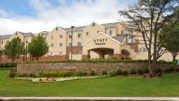 Hotel HYATT house White Plains - White Plains (New York)