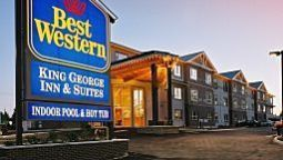 Hotel BEST WESTERN KING GEORGE - Surrey