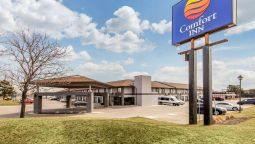 Comfort Inn Airport West - Mississauga