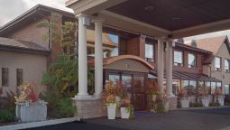 Holiday Inn Express ST. JEAN SUR RICHELIEU - Saint-Jean-sur-Richelieu