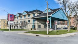 Hotel Comfort Suites Downtown - Windsor