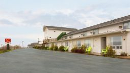 Econo Lodge  Inn and Suites - Saint John