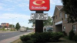 Motel 6 Windsor Ontario - Windsor