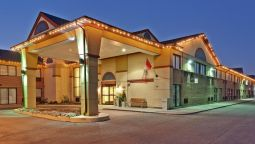 Quality Inn and Suites Mississauga - Mississauga