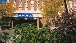 Hotel Novotel Toronto Mississauga CTR -  Leaving Accor Network 1OCT19 - Mississauga
