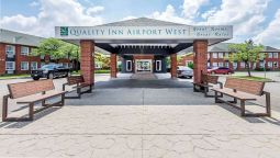 Quality Inn Airport West - Mississauga