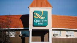 Quality Inn Whitecourt - Whitecourt