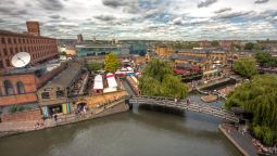 Holiday Inn LONDON - CAMDEN LOCK - London