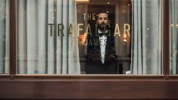 Hotel The Trafalgar St. James London Curio C - London
