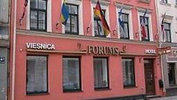 Forums Boutique Hotel - Riga