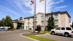 Comfort Inn and Suites - Kamloops