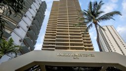 Hotel Residences Waikiki Beach Tower - Honolulu (Hawaii)