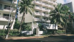 Hotel Aqua Oasis - Honolulu (Hawaii)