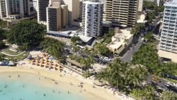 Aston Waikiki Circle Hotel - Honolulu (Hawaii)