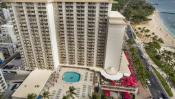Aston Waikiki Beach Hotel - Honolulu (Hawaii)