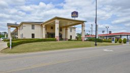 Best Western Greenville Inn - Greenville (Alabama)
