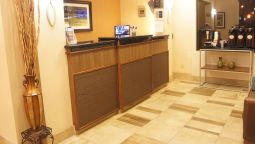 BEST WESTERN PLUS INN HAYWARD - Hayward (California)