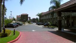Budget Inn - Santa Fe Springs (California)