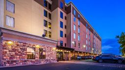 Hotel Best Western Plus Newark Airport West - Newark (New Jersey)