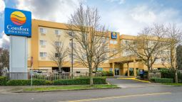 Comfort Inn and Suites - Seattle (Washington)
