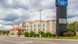 Comfort Inn Greenville I-65 - Greenville (Alabama)