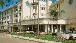 Comfort Inn and Suites San Diego - Zoo S - San Diego (Californië)