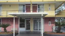 Econo Inn - Ormond Beach (Florida)