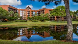 a Rosen Ho Clarion Inn Lake Buena Vista - Lake Buena Vista (Florida)