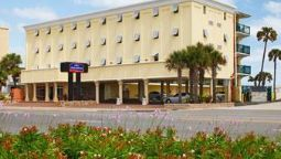 Hotel HOWARD JOHNSON ORMOND BEACH - Ormond Beach (Florida)