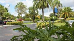 Quality Inn and Suites at Tropicana Fiel - St Pete Beach (Florida)