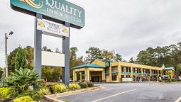 Quality Inn and Suites - Griffin (Georgia)