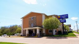 Comfort Inn Quincy - Quincy (Illinois)