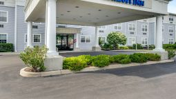 Holiday Inn Express PLYMOUTH - Plymouth (Massachusetts)