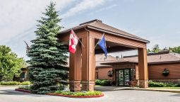 Quality Inn Petoskey - Petoskey (Michigan)